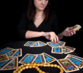 Pratiques de paiement de Gypsy Fortune Telling