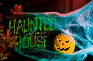 Décorations d'Halloween imprimables