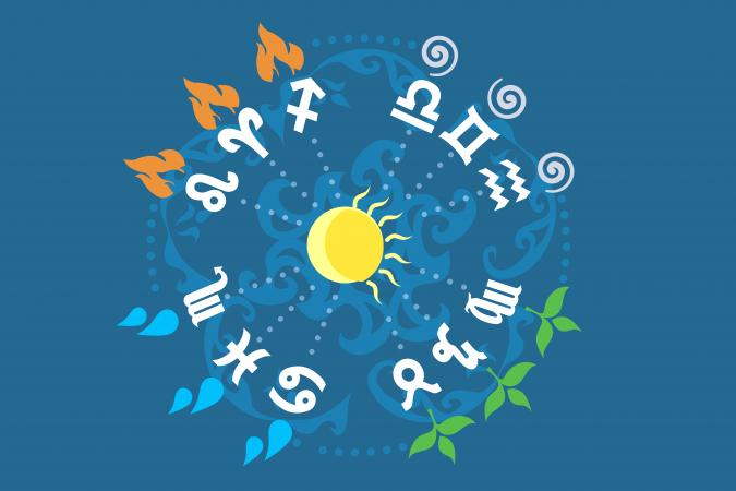 Signes mutables du zodiaque et leurs traits uniques