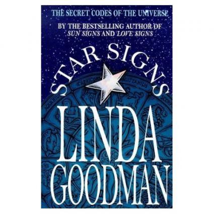 Le livre Star Signs de Linda Goodman