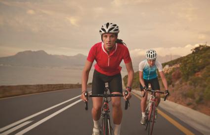 Cyclistes professionnelles