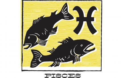 Poisson du signe des poissons