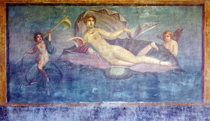 Pompéi Venus Marina
