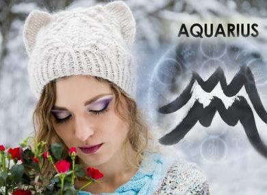 Aquarius and compatibility
