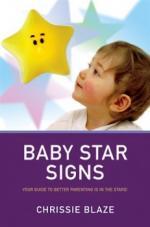 Signes d'étoile de bébé;  Image fournie par et utilisée avec l'autorisation de Chrissie Blaze