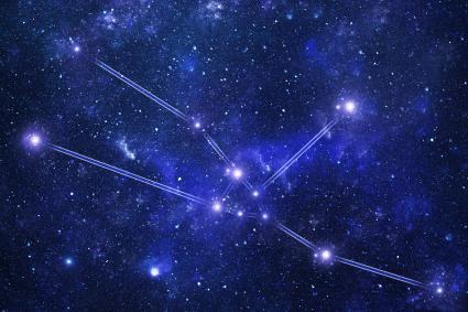 Constellation du Taureau