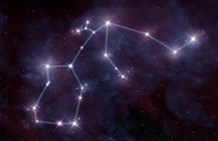 Constellation du Verseau: le porteur d'eau