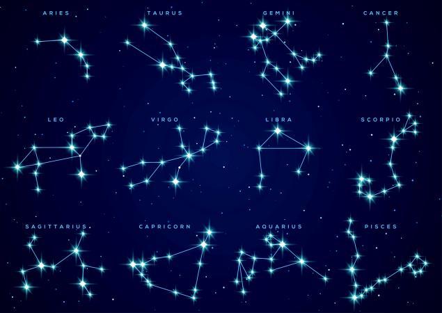 Constellations et le zodiaque |  LoveToKnow