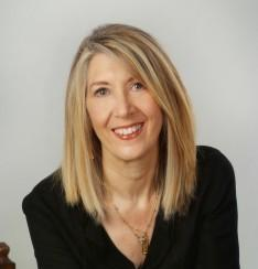 Astrologer Chrissie Blaze; Image used with her permission.