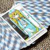The High Priestess Tarot Card