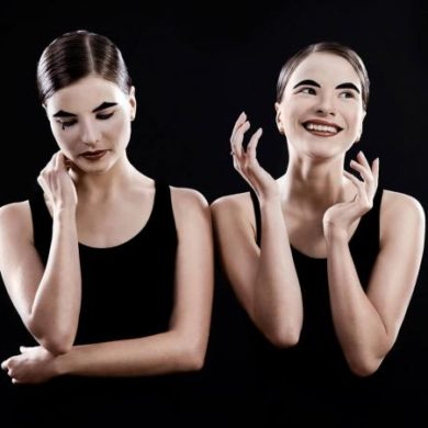 mime twins